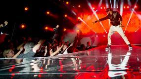 "Muzycy Backstreet Boys i 'N Sync u twórcy ""Rekinado"""