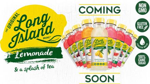 """Słowo """"blockchain"""" do swojej nazwy dodała m.in. firma Long Island Iced Tea, zajmująca się produkcją lemoniad i mrożonych herbat"""