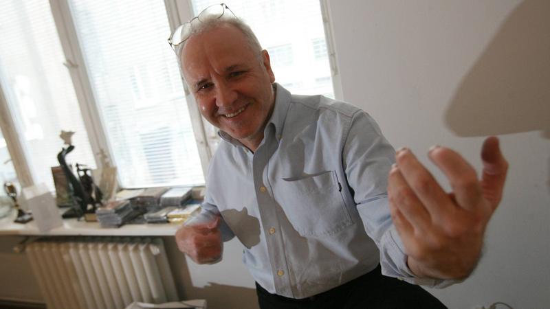 Paweł Brodowski