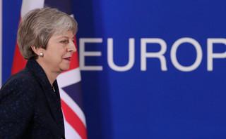 Theresa May ustąpi po przegłosowaniu porozumienia z Unią Europejską