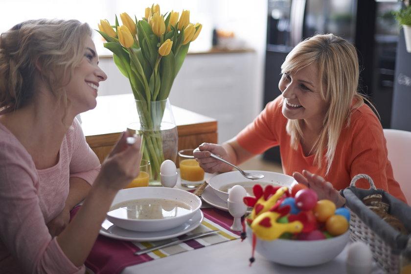 Jesteś na diecie? Nie musisz z niej rezygnować w Wielkanoc!