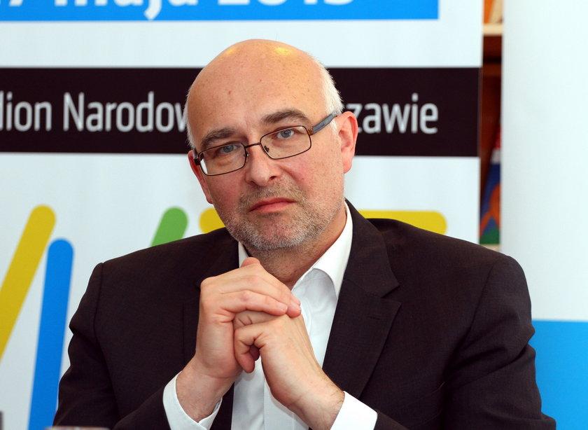 Jacek Oryl ujawnia, kto wzbudził największe zainteresowanie czytelników na tegorocznej imprezie