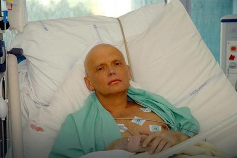 Misteriozna smrt: Aleksandar Litvinjenko