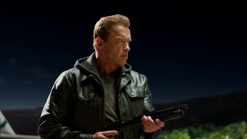 Terminator nie powiedział jeszcze ostatniego słowa?