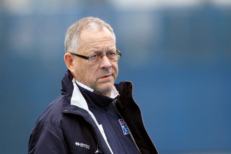Lars Lagerbak