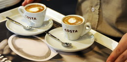 Wielka ekspansja znanej sieci kawiarni