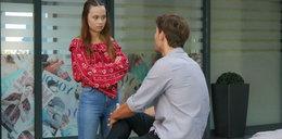 """Oszustka w redakcji YOLO w """"Pierwszej miłości"""". Justyna okaże się mściwą bestią!"""