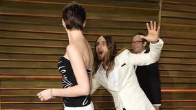 """Oscary 2014: kto się bawił na imprezie """"Vanity Fair""""?"""