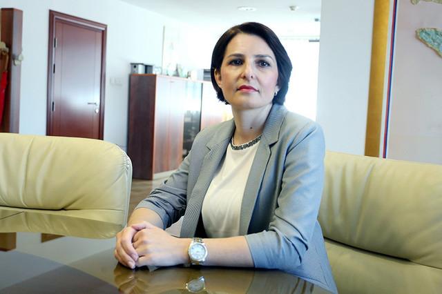 Suzana Gašić