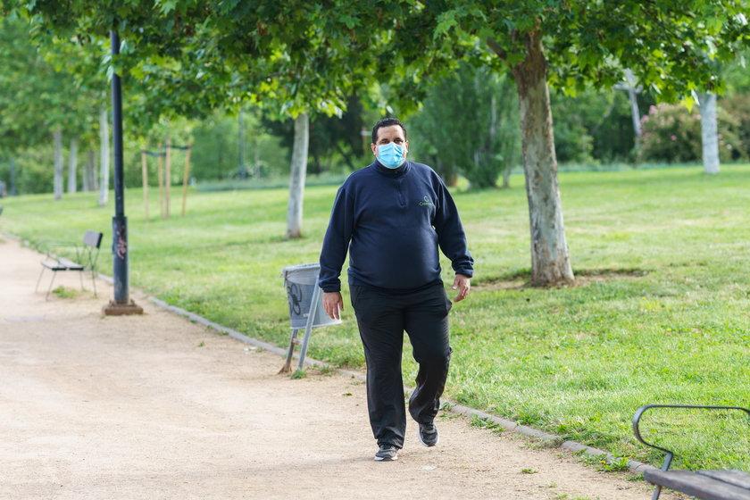 Pandemia nasila choroby cywilizacyjne