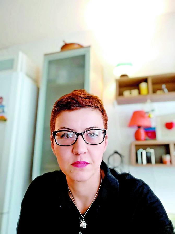 Nataša Panić, astrolog