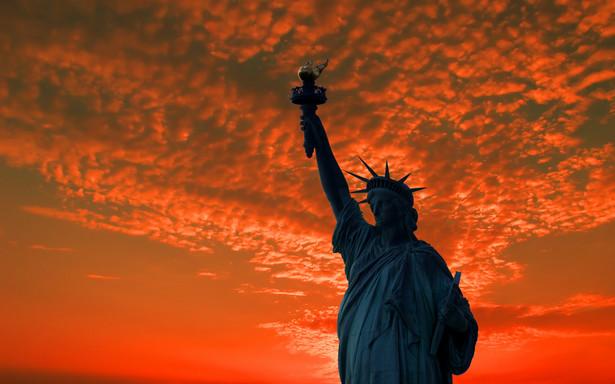 Statua Wolności, fot. gary718