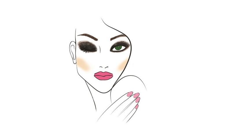 - Makijaż karnawałowy to zdecydowanie okazja do eksperymentowania. Każda z nas może w tym czasie puścić wodze fantazji. Moja propozycja na karnawał 2016 to mocna, brokatowa powieka i zmysłowe usta podkreślone różową pomadką – mówi Zuzia Poprzeczko.