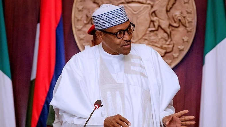 Buhari expresses commitment to implement N30,000 minimum wage