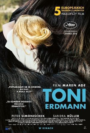 Toni Erdmann - napisy dla niesłyszących