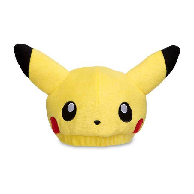 Czapka Pikachu - pokemoncenter.com