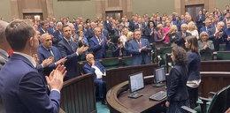 Sejm ostro odpowiedział Putinowi. Skandaliczne zachowanie Korwin-Mikkego!