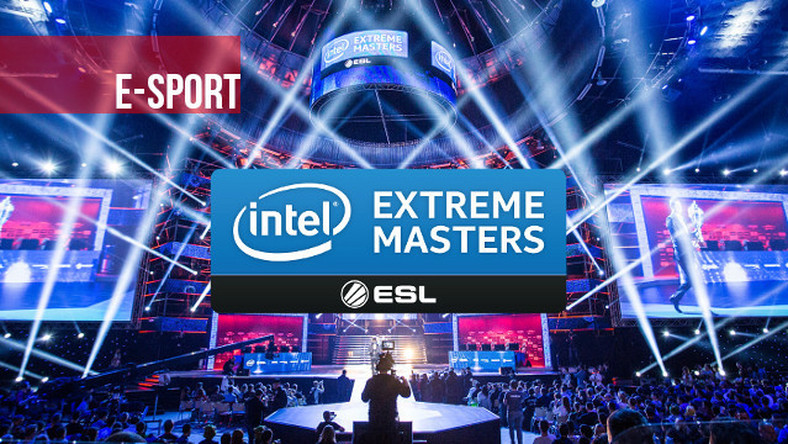 Intel Extreme Masters 2017 w Katowicach - typujemy wyniki w CS:GO, StarCraft II i League of Legends