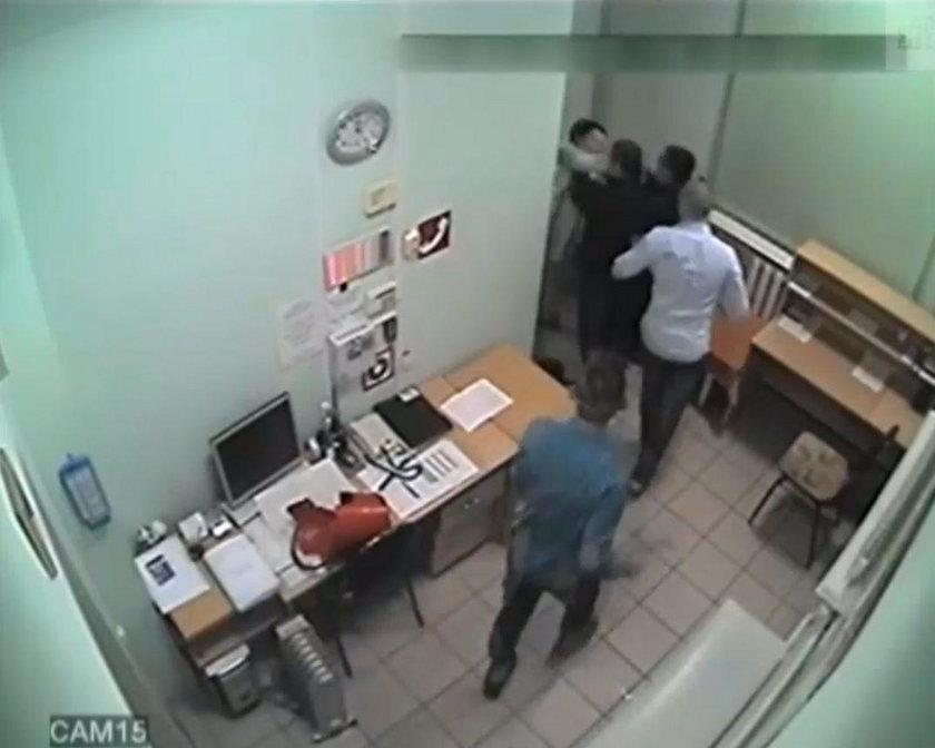 Rosja. Nastolatkowie pobili lekarzy w szpitalu