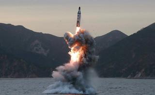 Szef dyplomacji Korei Północnej: O próbie jądrowej zdecyduje kierownictwo