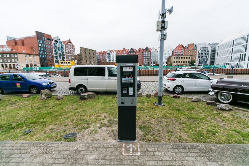 Śródmiejska Strefa Płatnego Parkowania
