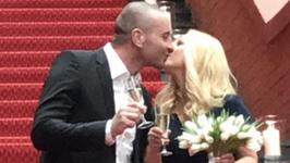 Katarzyna Bujakiewicz świętuje miesiąc miodowy. Nie zgadniecie, dokąd się udała!