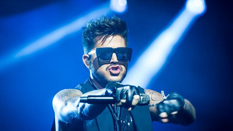 Queen + Adam Lambert w Łodzi