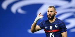 Euro 2020. Francja-Niemcy. Benzema, Hummels i Muller czekali lata na ten mecz