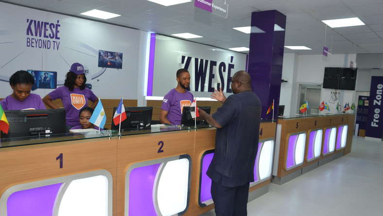 Econet is shutting down Kwese TV as we know it, proving just