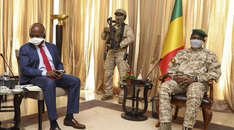 Find out why Kenya is at the forefront in assessing the security situation in Mali