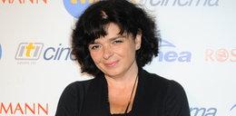 Katarzyna Grochola: Myłam kible w Anglii