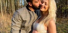Kurdej-Szatan: W ciąży ciągle mam ochotę na pierogi!