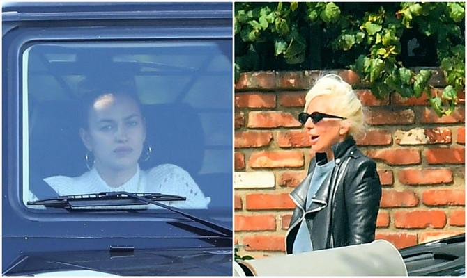 Irina Šajk i Ledi Gaga - najveće suparnice sa ovogodišnjeg Oskara