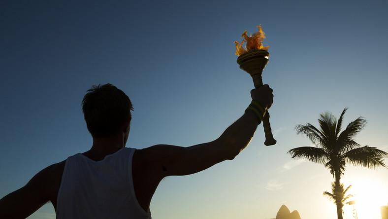 Znicz olimpijski