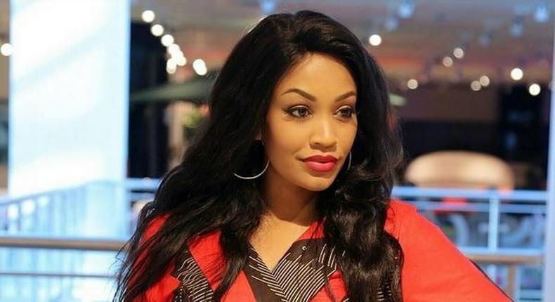 My husband is not for social media – Zari Hassan