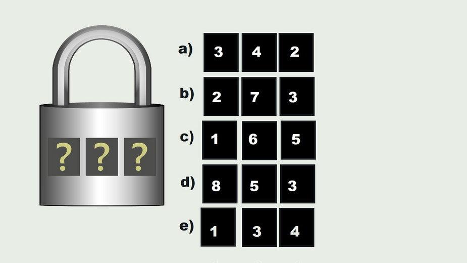 Dasz radę złamać ten kod?