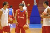 Nemanja Nedović, Dragan Milosavljević