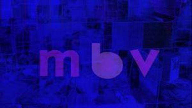 """My Bloody Valentine """"mbv"""""""