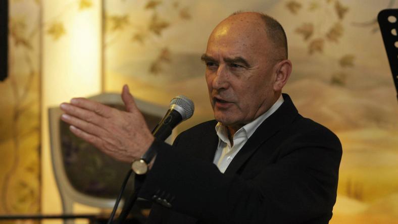 Wiceprezydent Kielc Andrzej Sygut