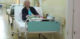 Prawa pacjenta są nieustannie łamane