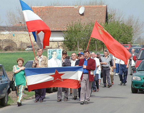 Od 80.000 građana koji su se izjasnili kao Jugosloveni, 50.000 je iz Vojvodine