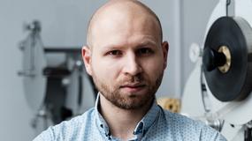 Grzegorz Rogowski: aktorzy, opuszczając kraj, tracą nie tylko ojczyznę, przyjaciół, czasami rodzinę
