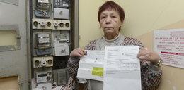Przez oszustów od dwóch lat płacę dwa rachunki za prąd!