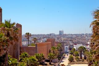 Maroko: Godzina policyjna i ograniczenia związane z Covid-19 także dla turystów