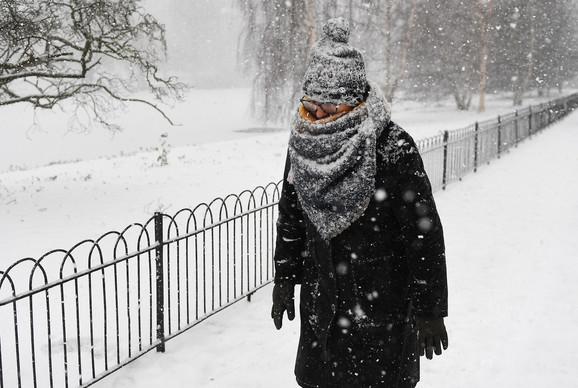 Rezultat slika za Evo zašto je Sjenica jedan od najhladnijih gradova u Evropi (Video)