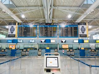 Lotniska czeka fala bankructw. Jak poradzą sobie polskie?