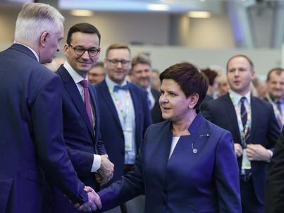 Na tę ustawę czeka polski biznes