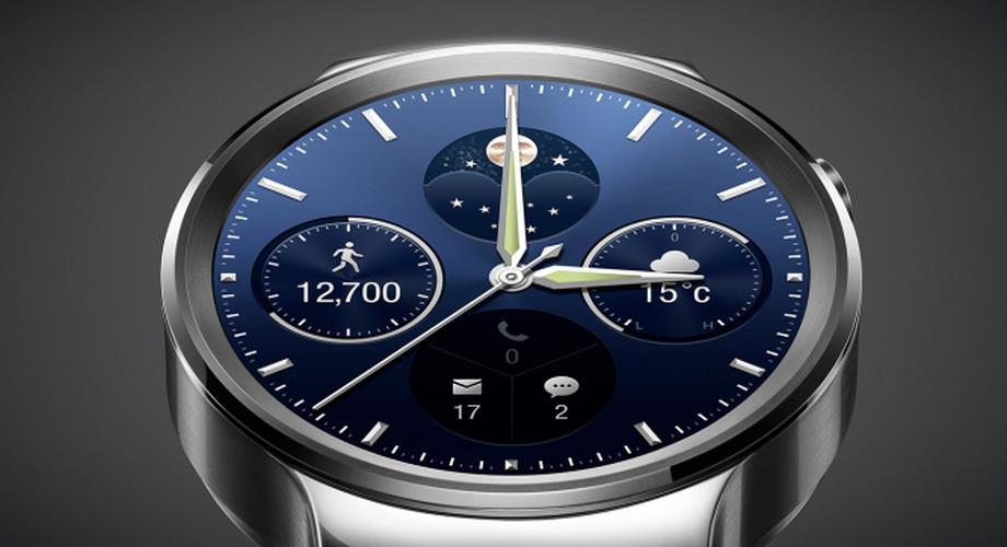 Smartwatches: Android Wear bekommt neue Funktionen