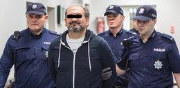 Szef gangu wnuczków wraca za kraty