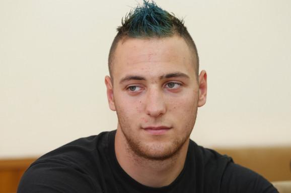 Marko Dragosavljević